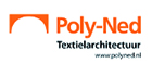 Poly-Ned Textielarchitectuur